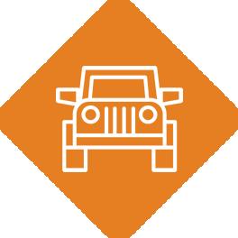 Utilitários (SUV)